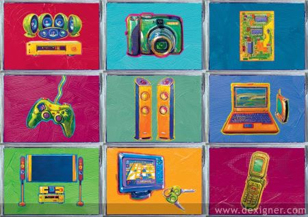 Technology in the Art Classroom I