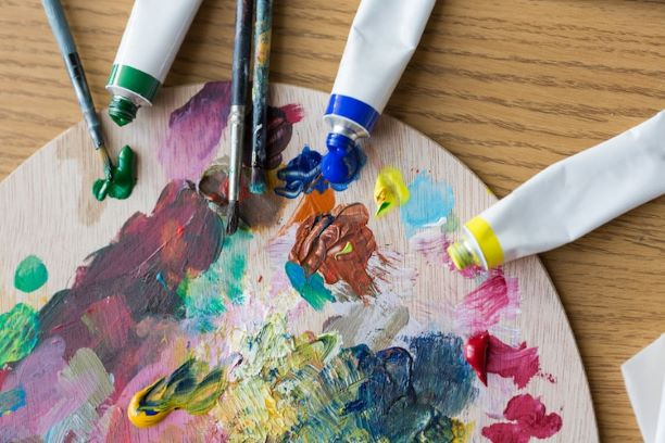 Issues in Drawing and Painting IIA