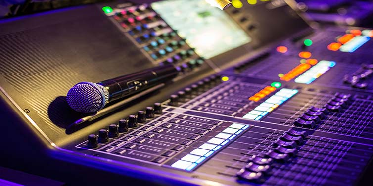 Music Technology I
