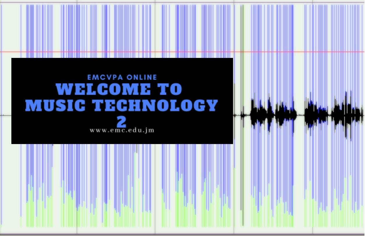 Music Technology II
