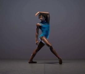 Ballet Technique II