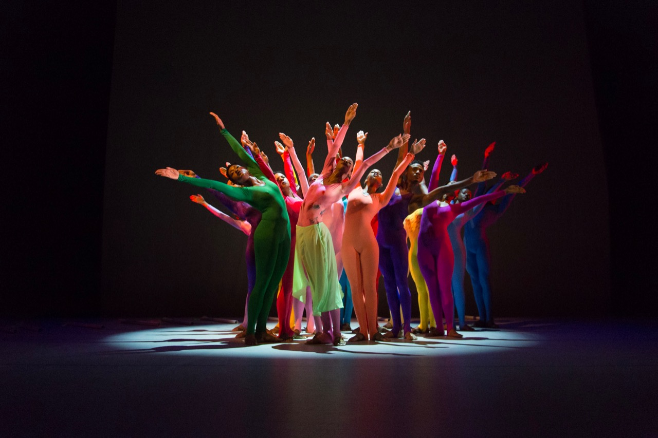 Dance Histories and Perspectives