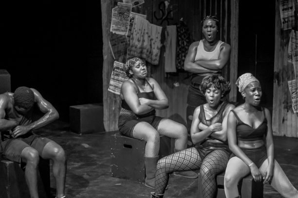 Caribbean Culture in Performance II