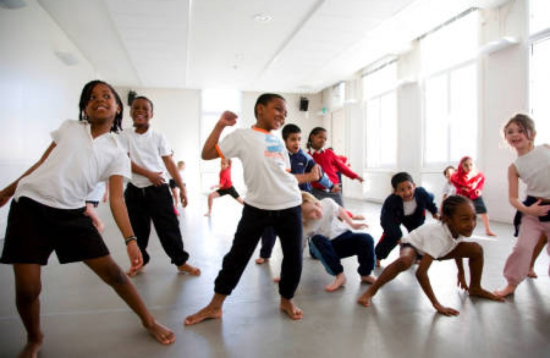 Current Issues and Trends in Dance Education (Pre-Requisite: DE207B)